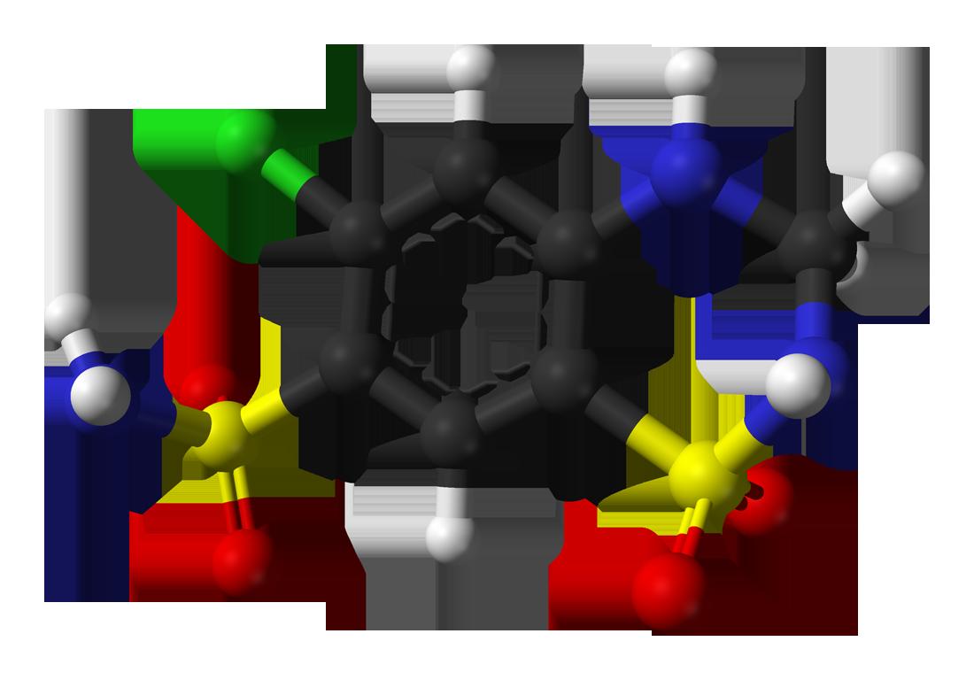 Esidrix Hydrodiuril Microzide