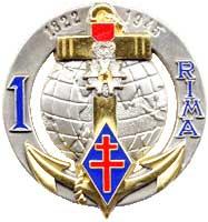 1st Marine Infantry Regiment