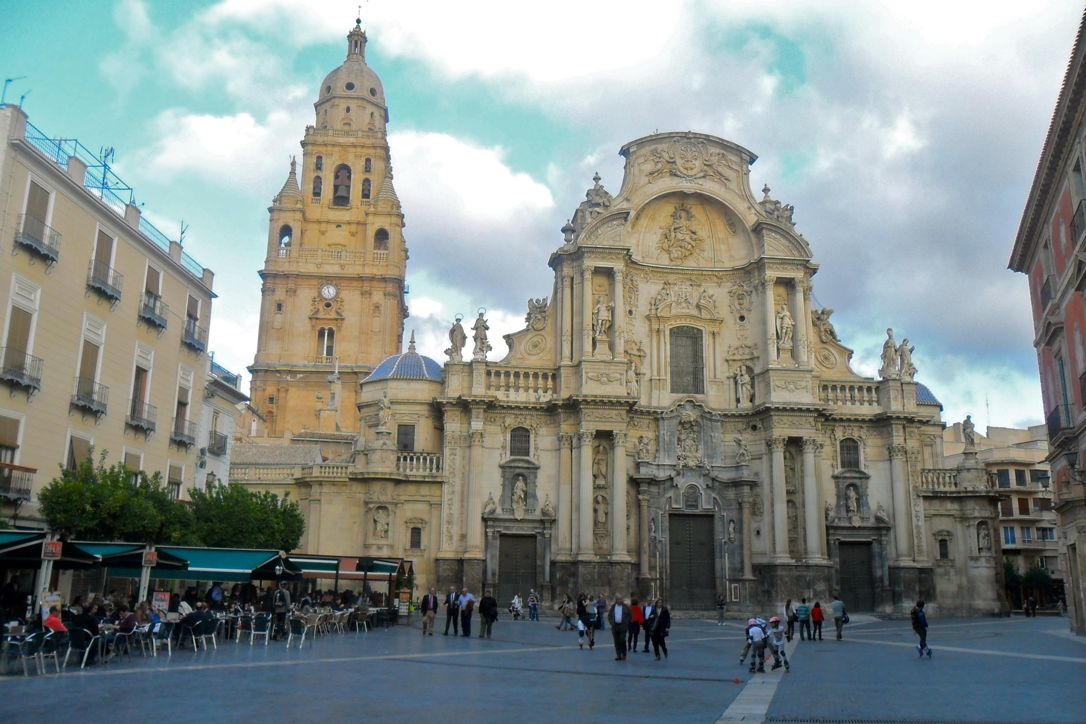Murcia Gezilecek Yerler-1