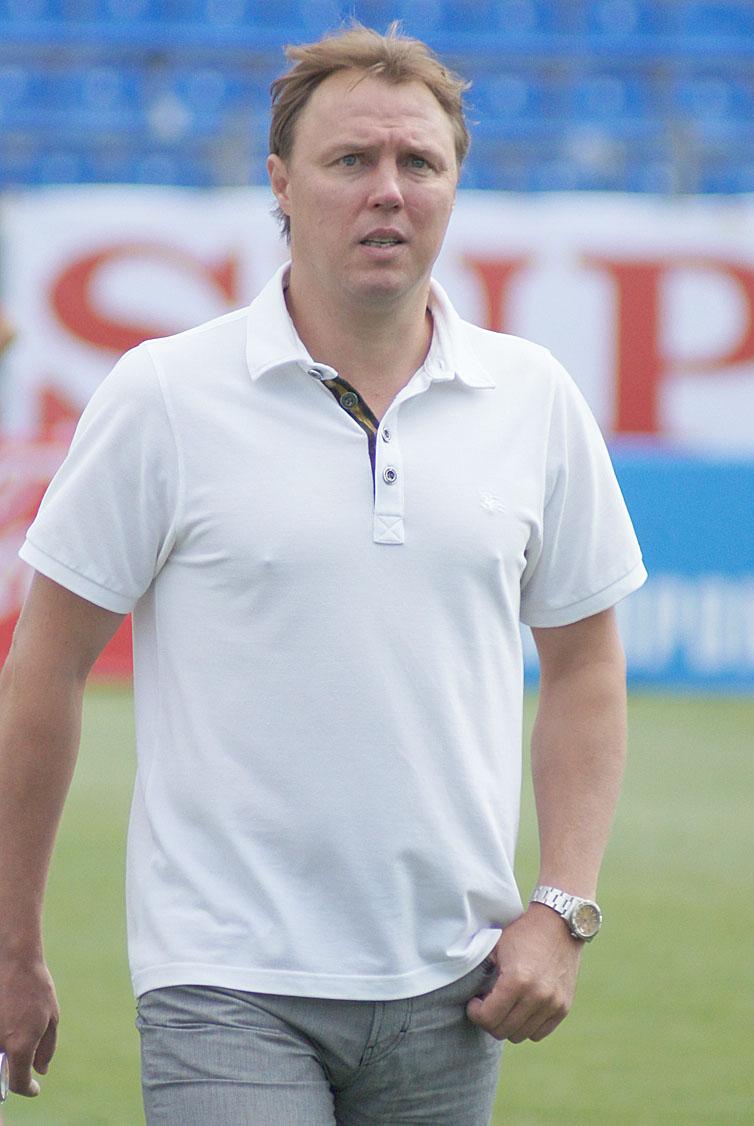 Igor Kolyvanov: the history of the best goalscorer of the USSR 61