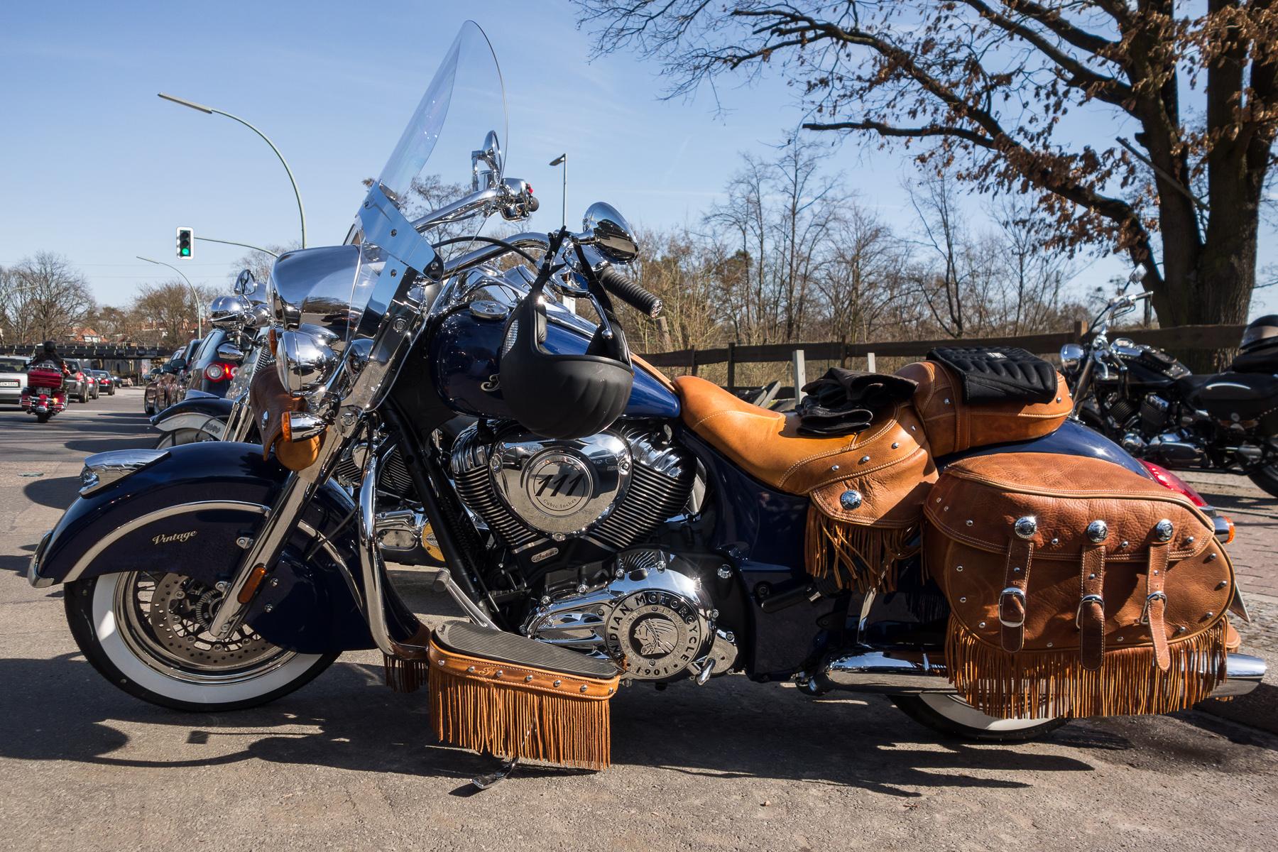 Harley Davidson Passenger Touring Footpeg Adjustable