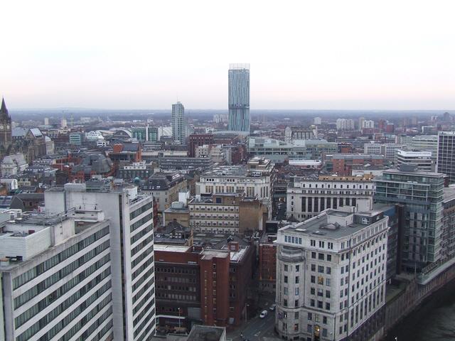 Inner Manchester