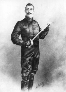 Italo Santelli
