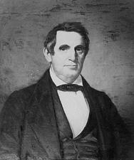 Jabez W. Huntington American politician