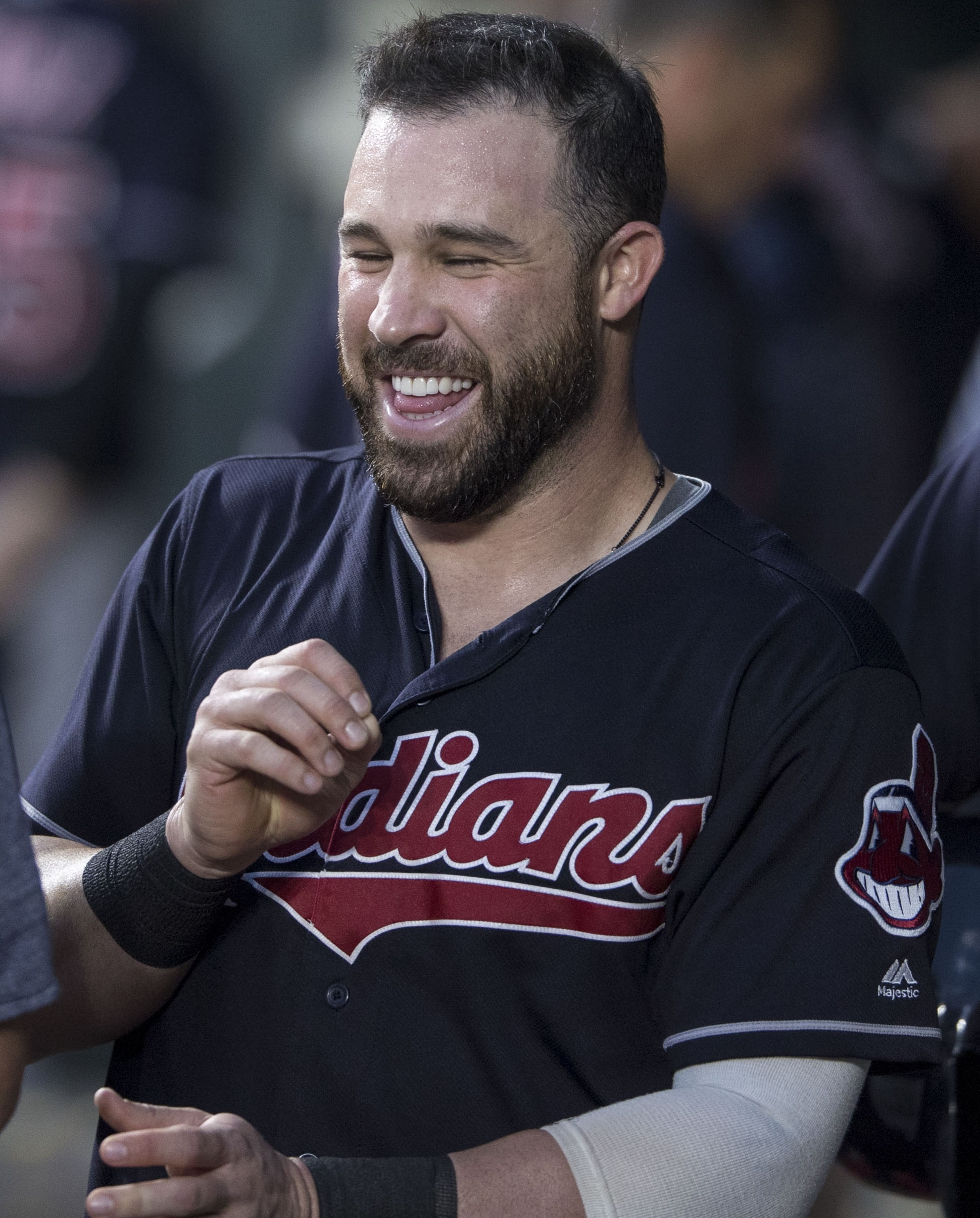 Image result for jason kipnis