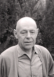 Image of Jean Dubuffet from Wikidata