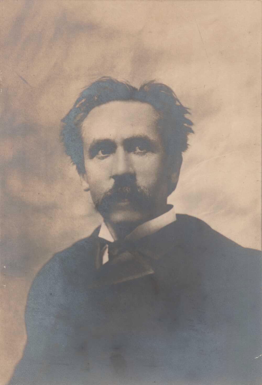 Image of John Martin Schaeberle from Wikidata
