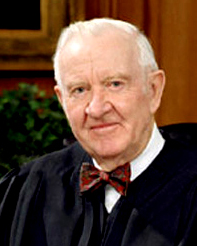 John Paul Stevens official SCOTUS portrait crop