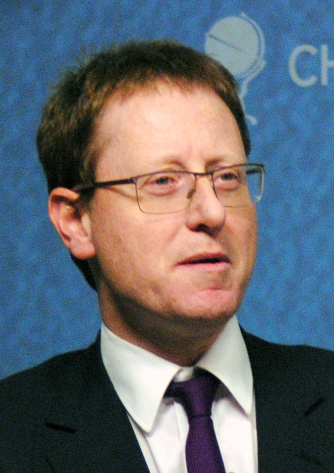 Jonathan Freedland in 2013