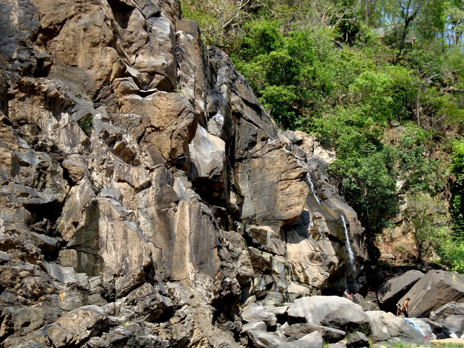 Wiki jharkhand upcscavenger for Rocks and soil wikipedia
