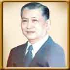 José Yulo Filipino politician