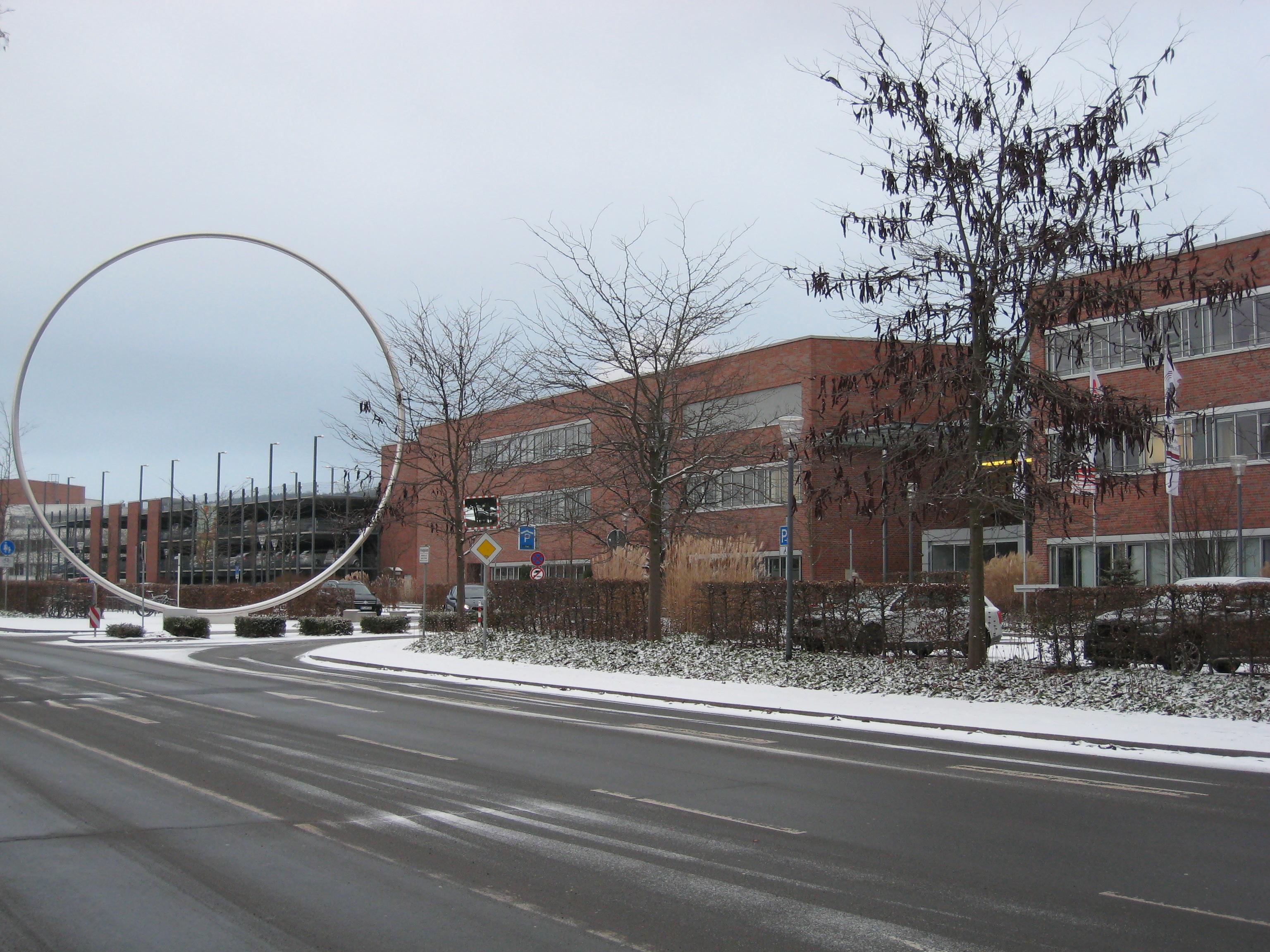 Johannesthal Klinikum Erfurt