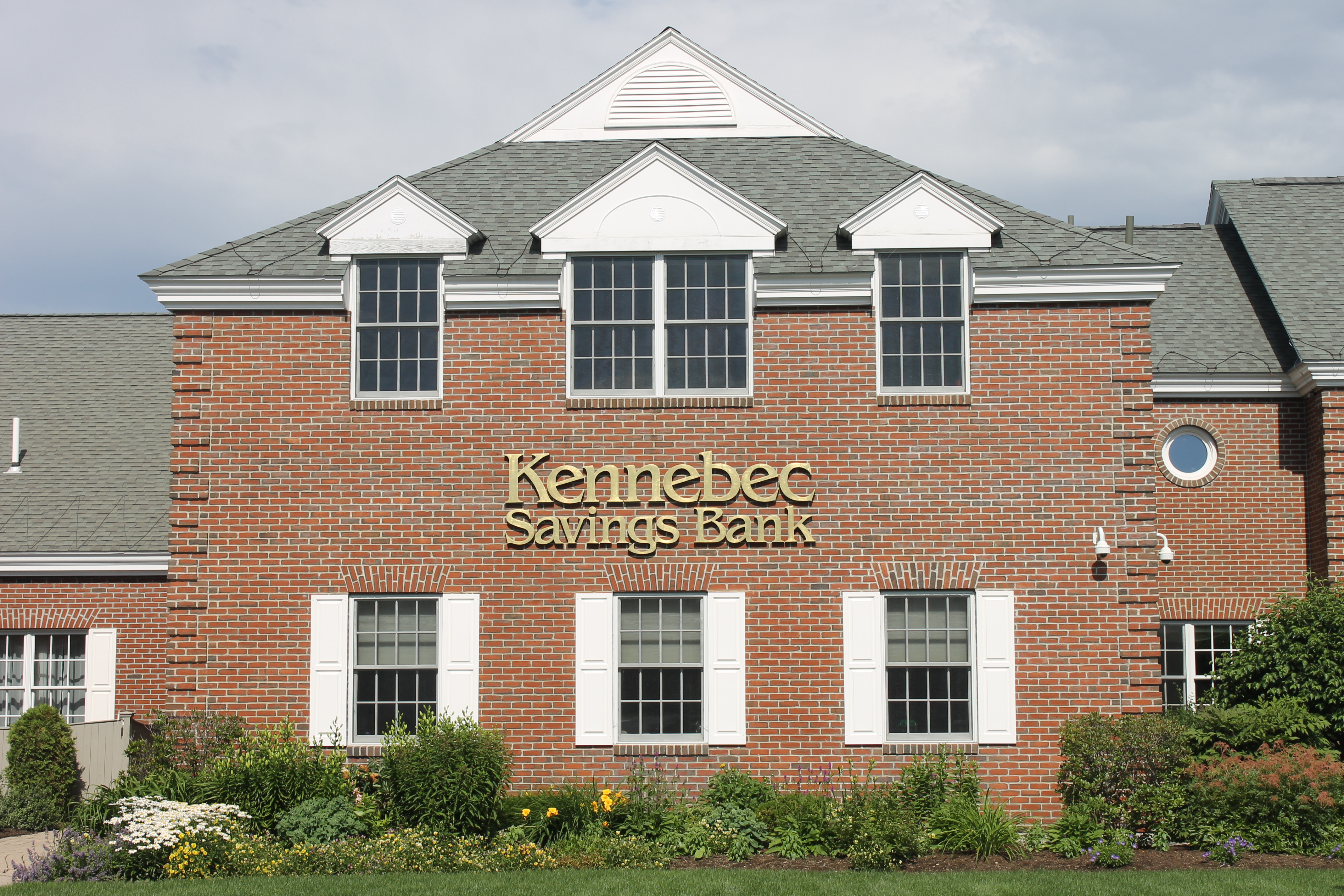 kennebec savings bank waterville maine