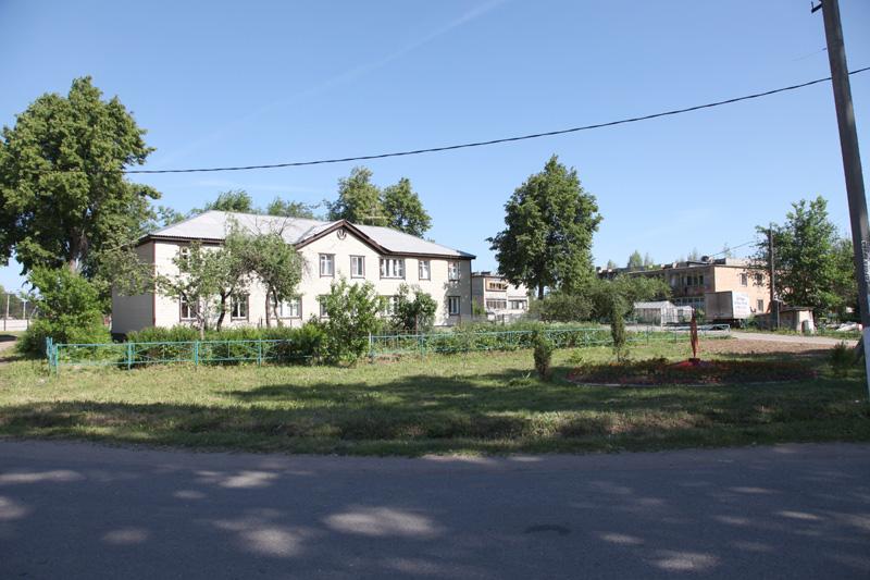 почтовый индекс красногорский район деревня гаврилково