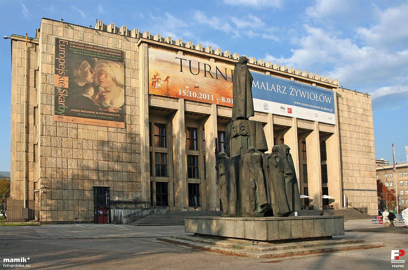 National Museum Krak 243 W Wikipedia