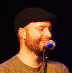 Mark Uwe Kling