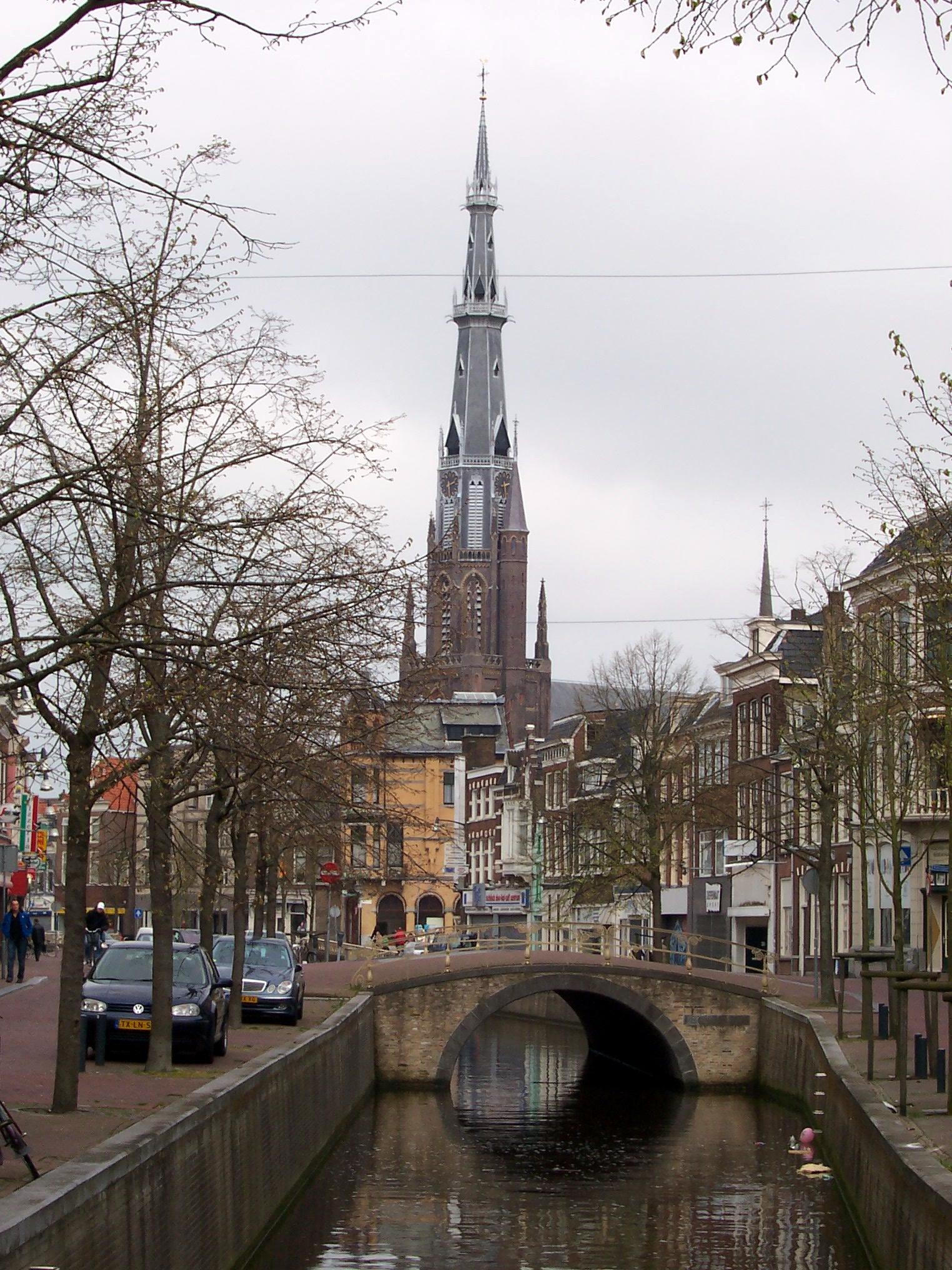 Leeuwarden Holland