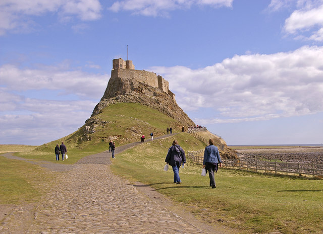 Lindisfarne Holy Island Property For Sale
