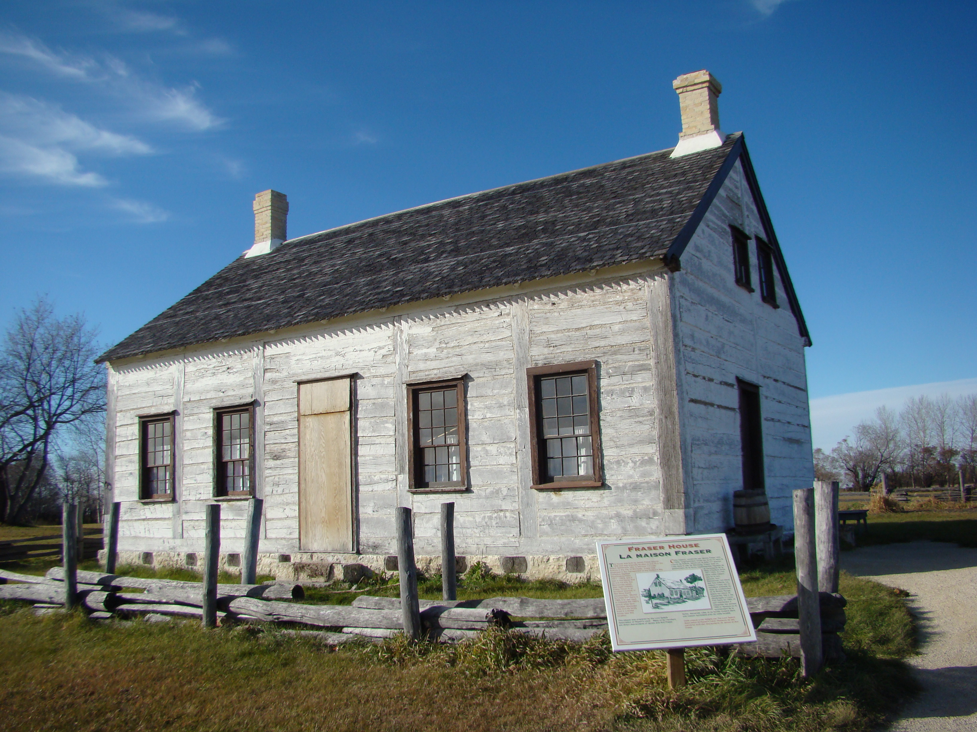 File lower fort garry historic site manitoba canada 9 for Architecture classique