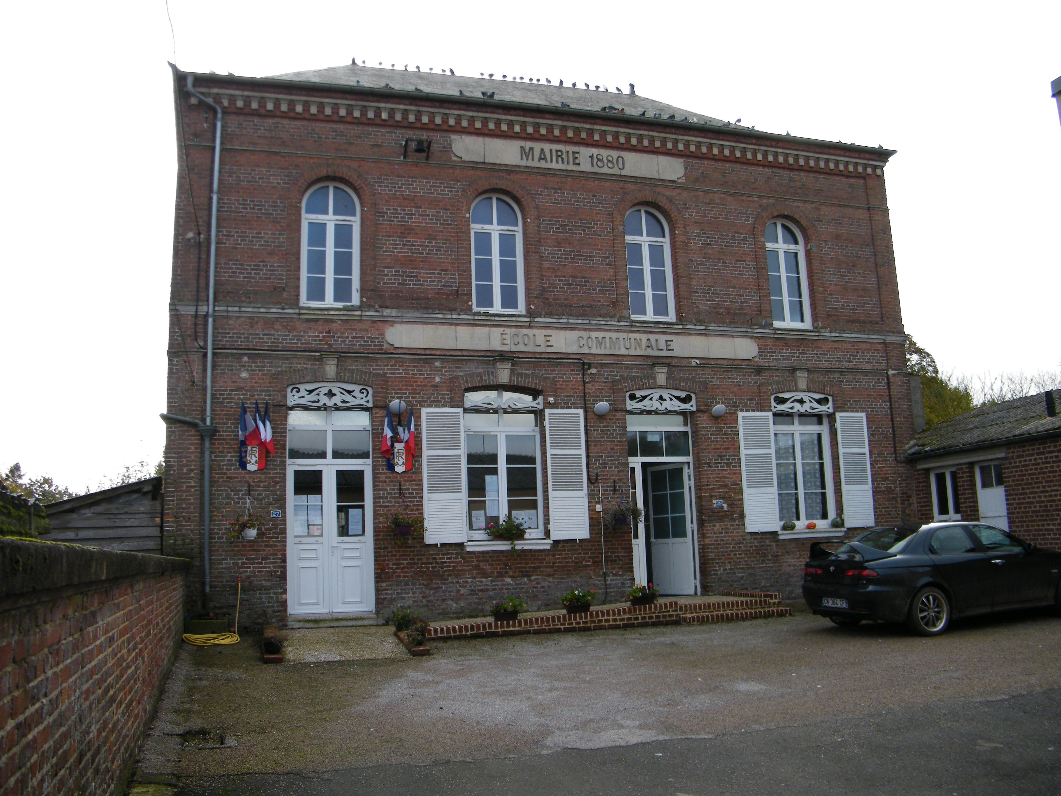 File maison roland somme mairie cole 2 jpg for Maison somme