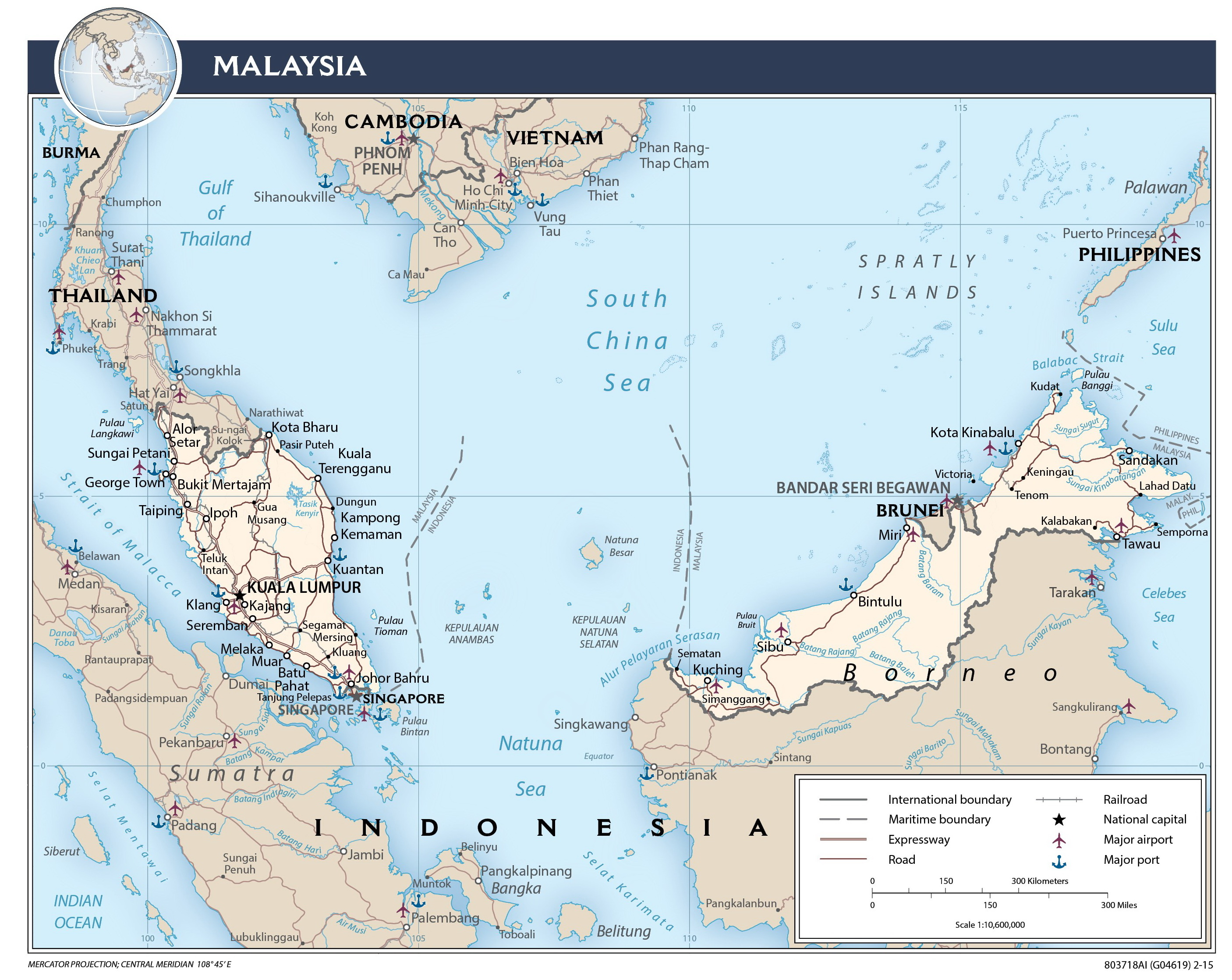 Malaysia Lonely Planet Pdf