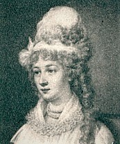 Marie Thérèse de Choiseul Monegasque princess