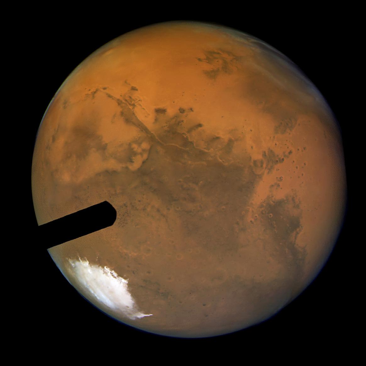 History of Mars observation - Wikipedia