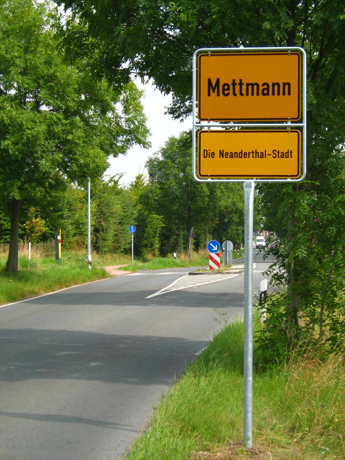 Single mettmann