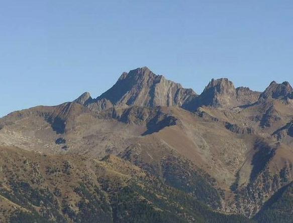 02.1 Alpi Marittime