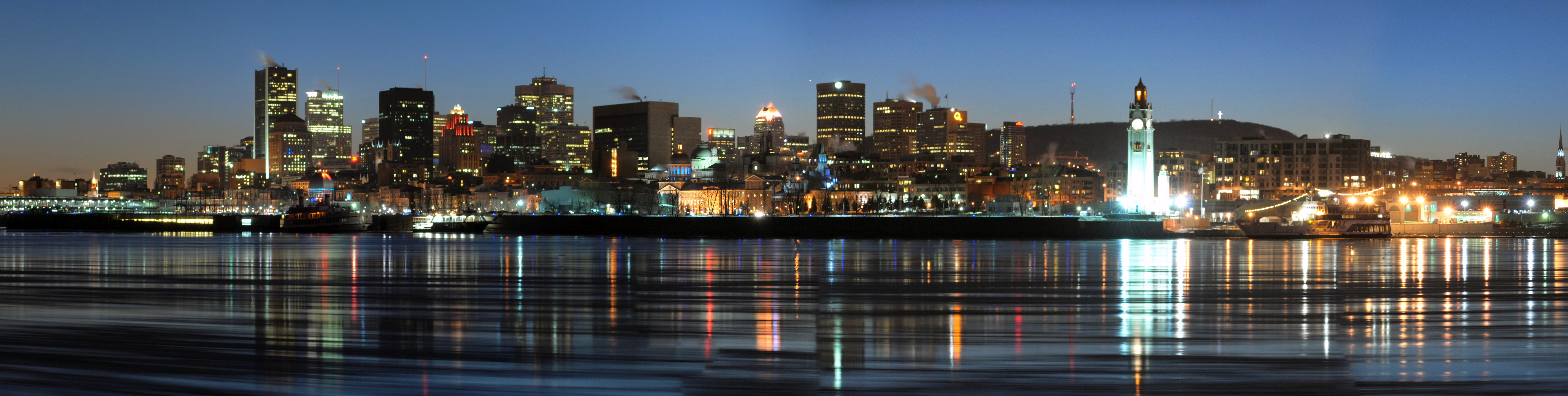 Hotels In Montreal Canada