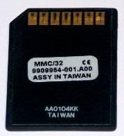 Multimedia Card