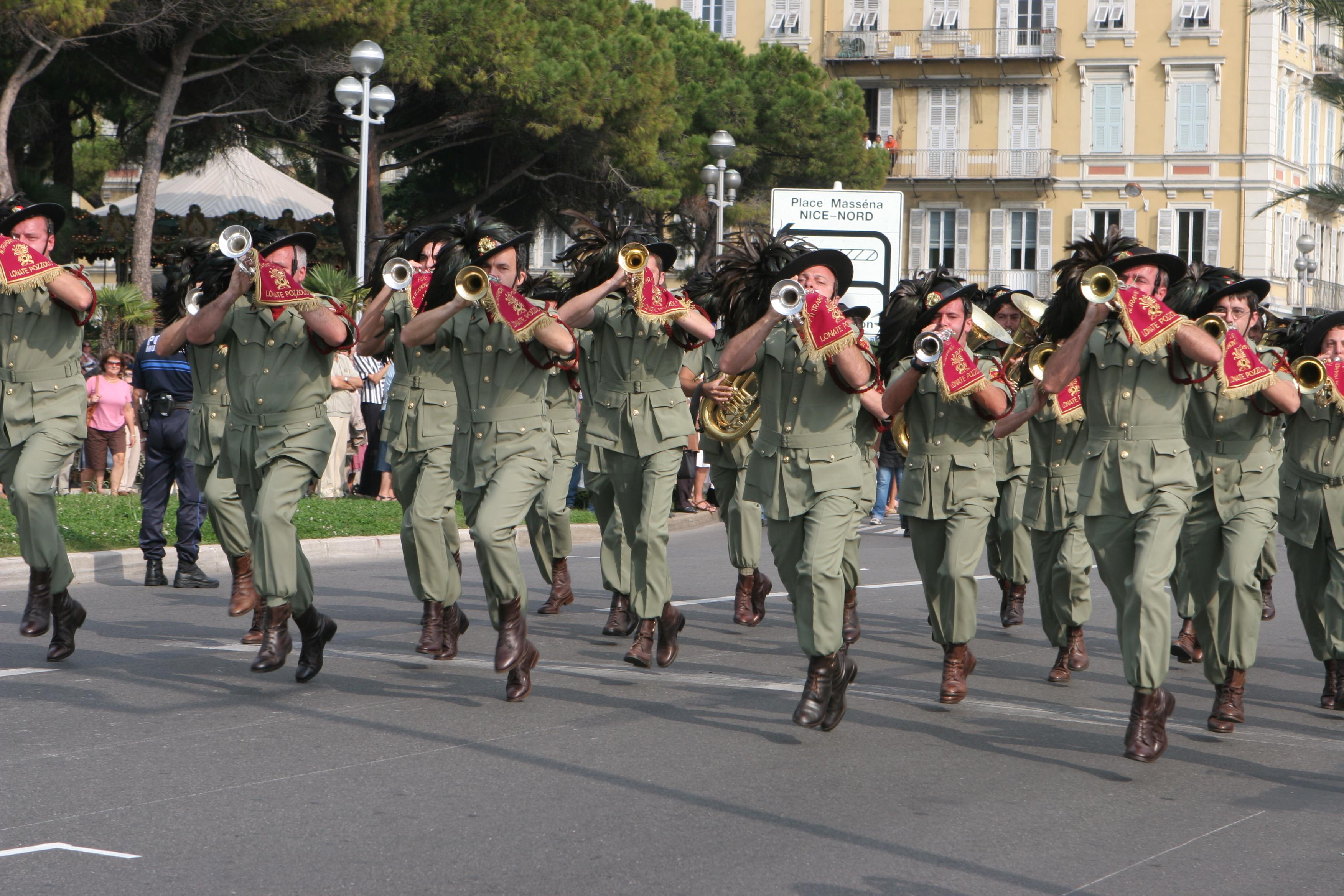 Military Band Military Wiki Fandom Powered By Wikia