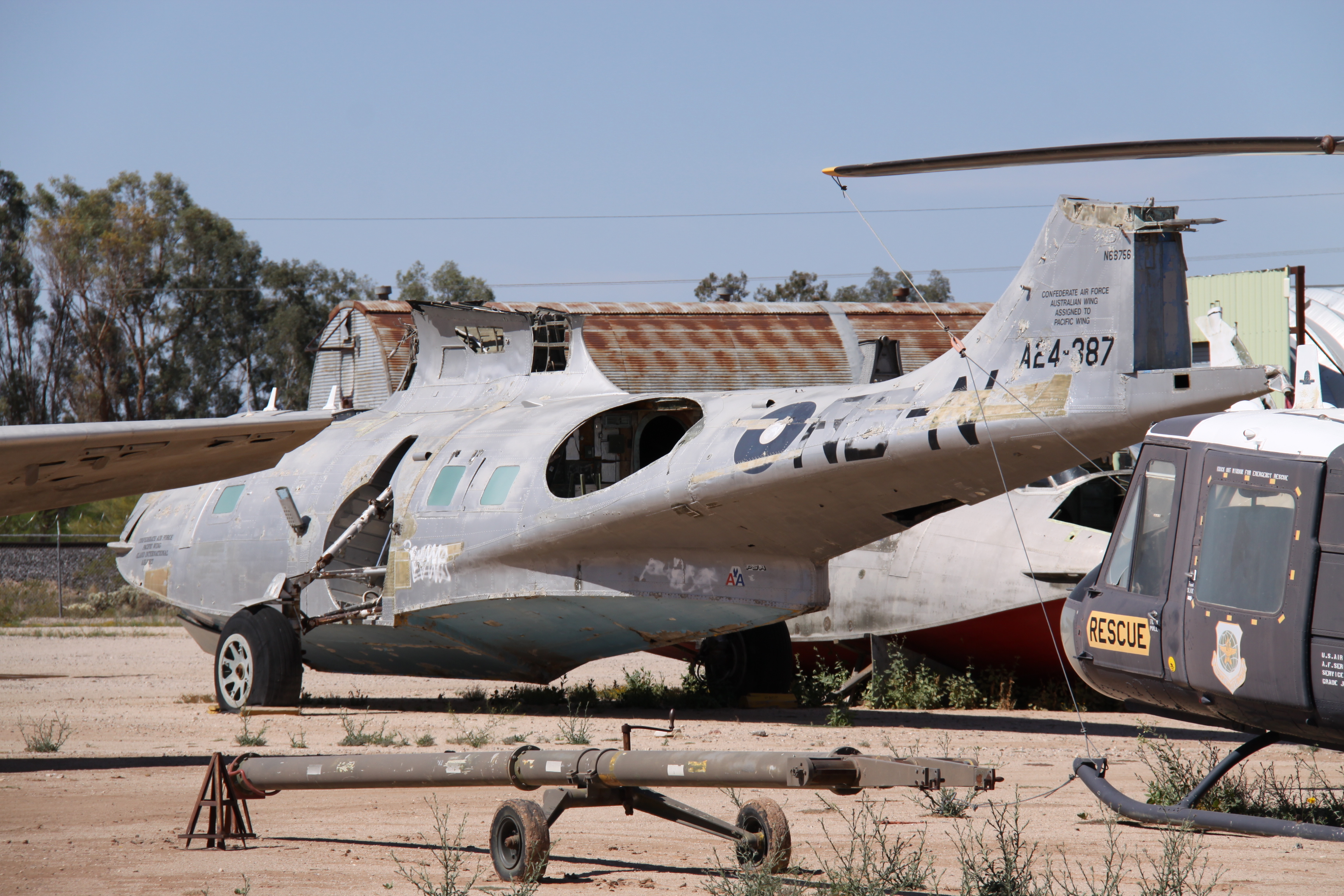 Image gallery pby 5a for The catalina