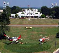 Naval Air Station Whiting Field human settlement in Florida, United States of America