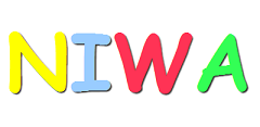 NIWA Cloud Application Platform Logo