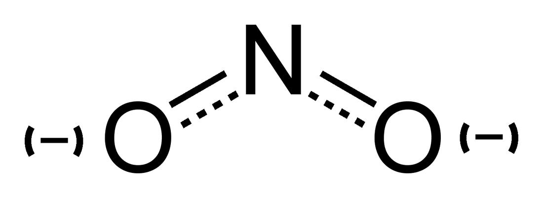 ファイル nitrite ion resonance hybrid png wikipedia
