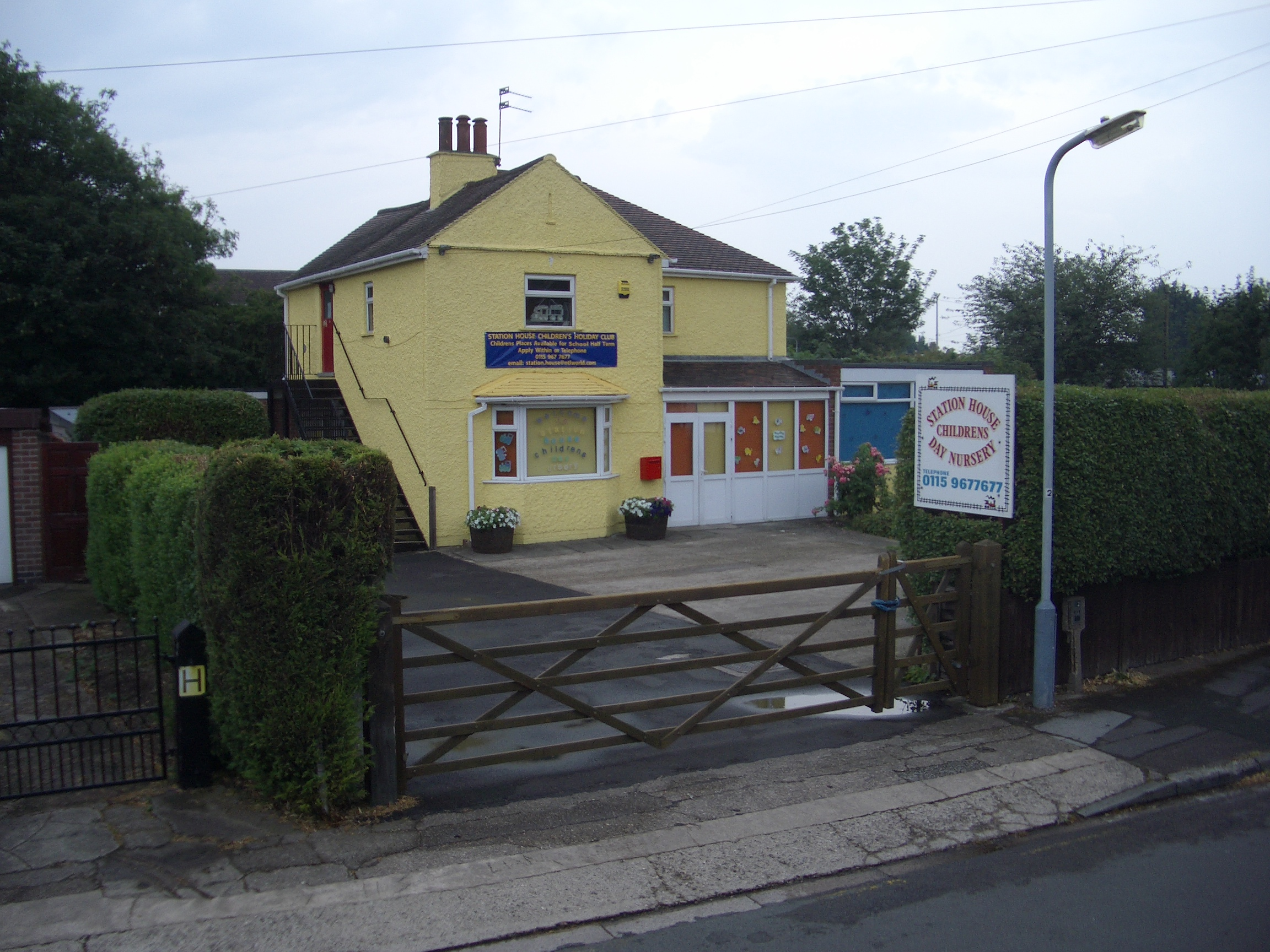 File old station masters house beeston jpg wikipedia for Master house