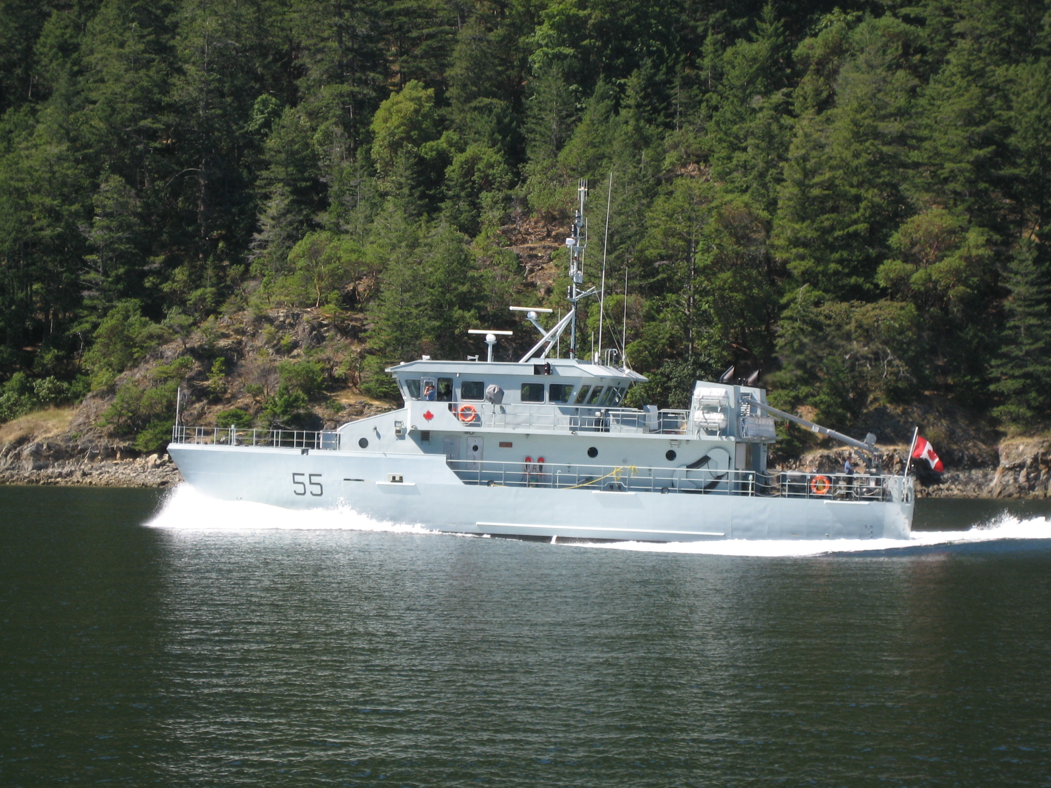 Orca (PCT 55)