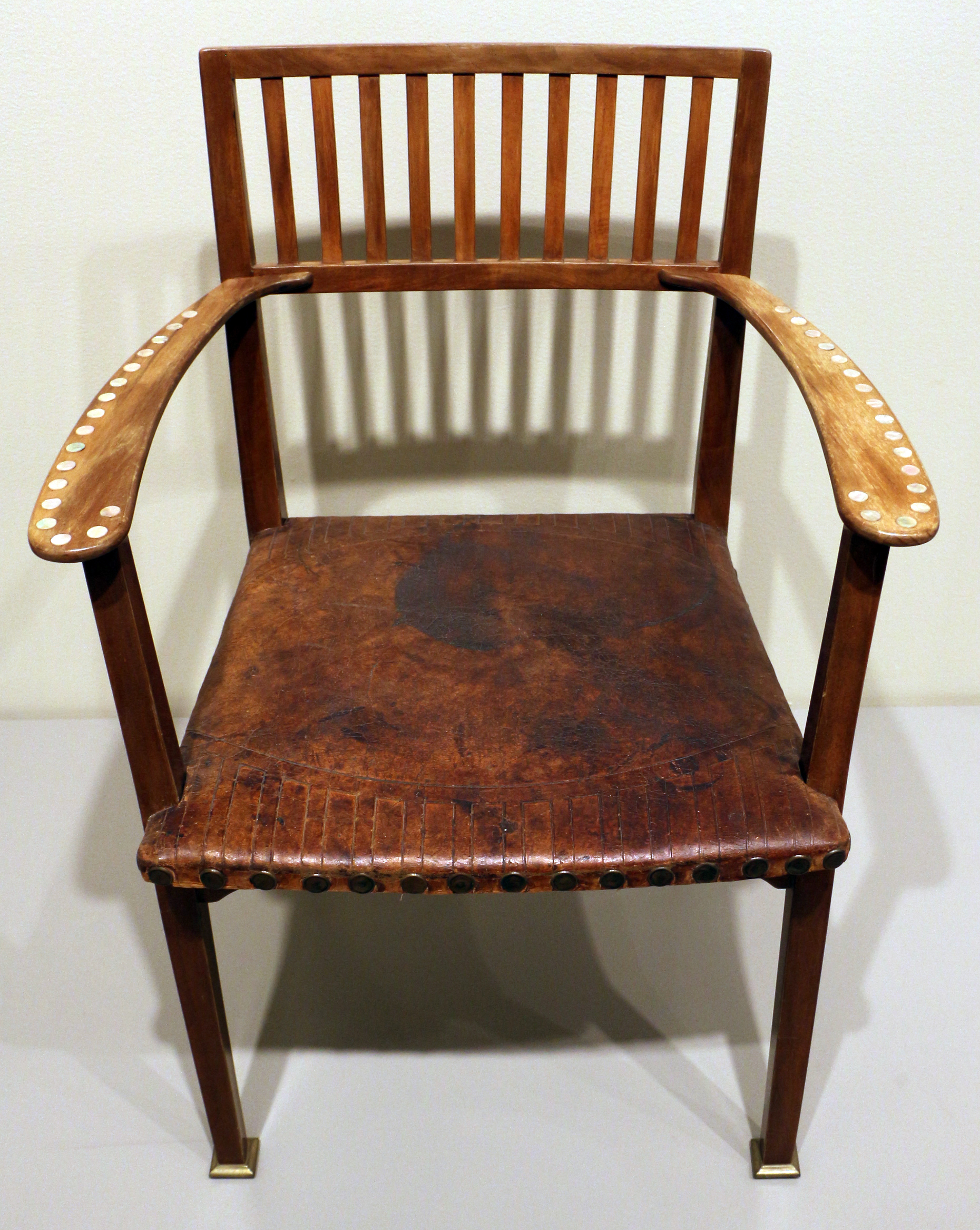 Otto Wagner Muebles Obtenga Ideas Dise O De Muebles Para