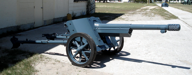 German 50 Mm Anti Tank Gun: File:Pak97-38 CFB Borden 1.jpg
