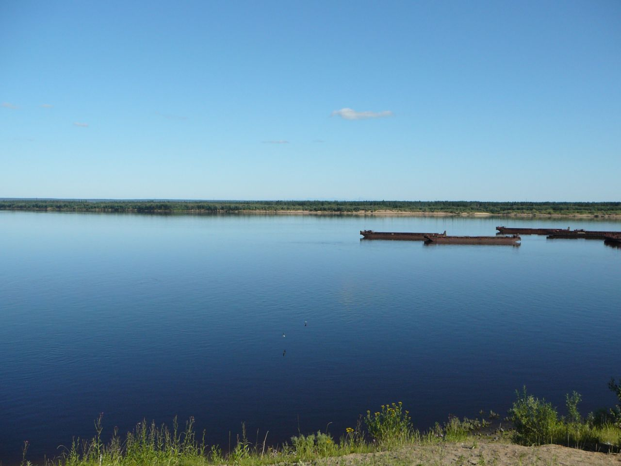 Pechora (river): description, photo 56
