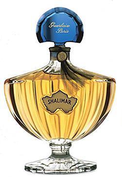 Perfume Shalimar