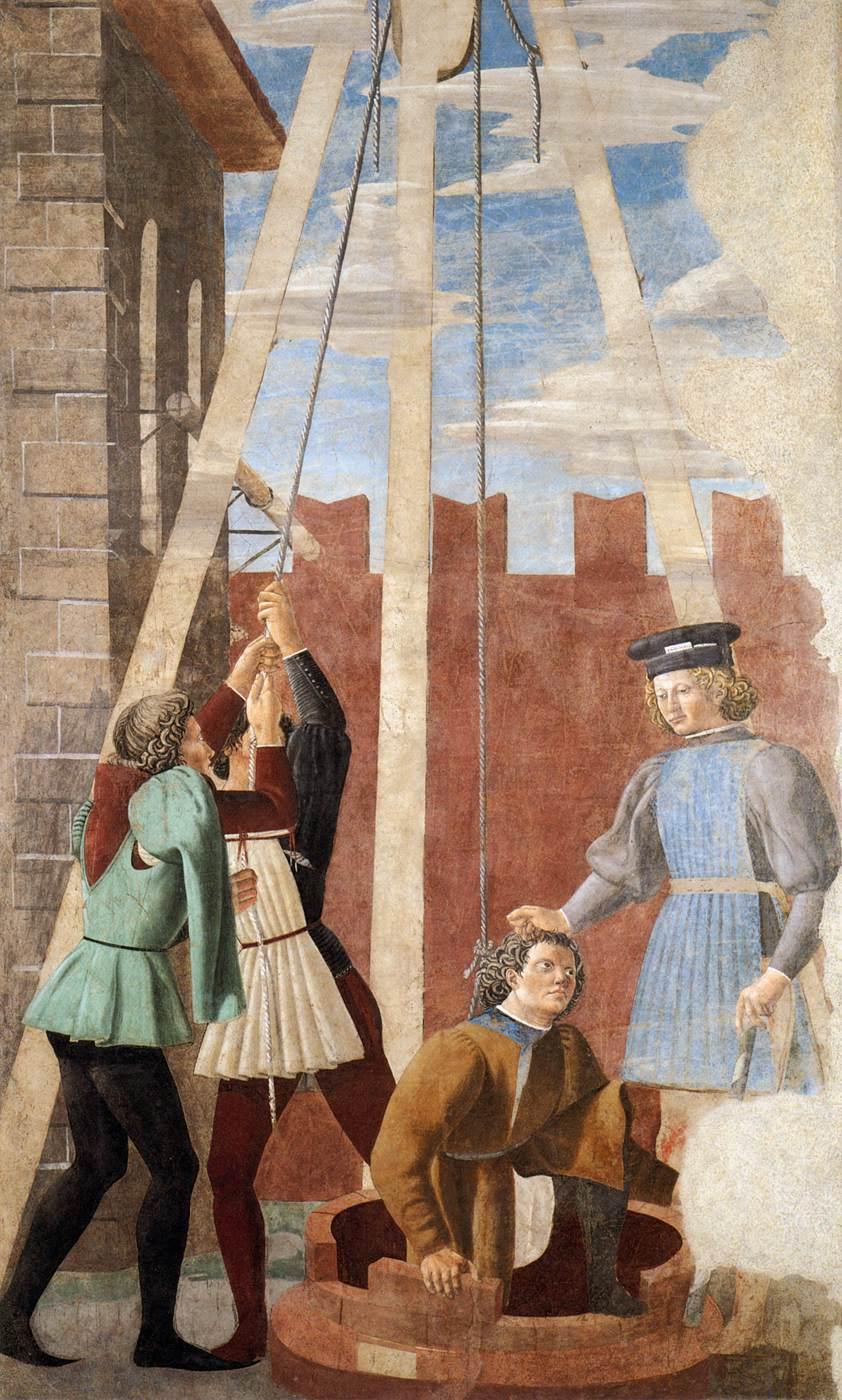 Piero della Francesca - 6. Torture of the Jew - WGA17528.jpg