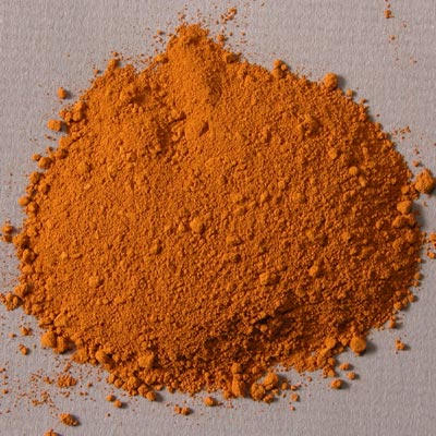 Gel per chiarificazione di posti di pigmentary