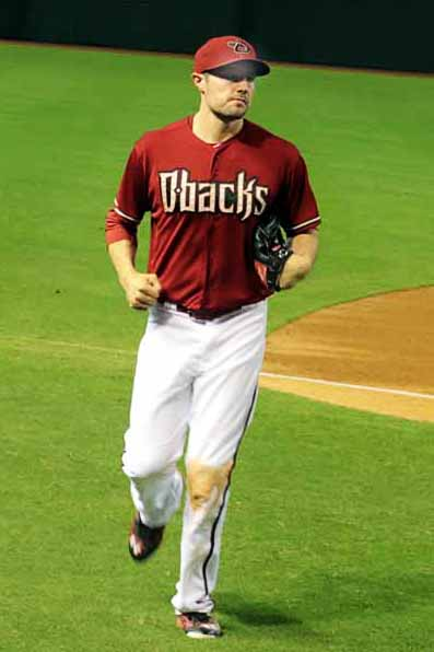 The Commodores' A. J. Pollock was CCBL league MVP in 2008 Pollack1a.jpg