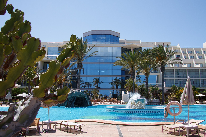 Palace Hotel Costa Del Sol