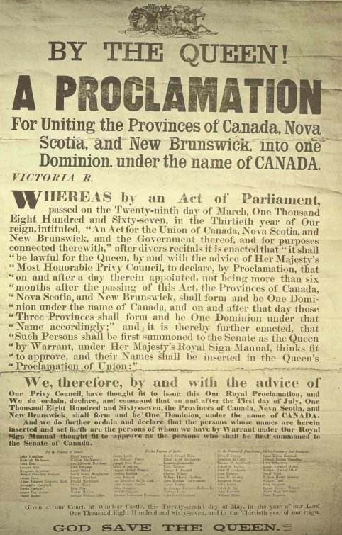 declarationcanadianconfederation1867