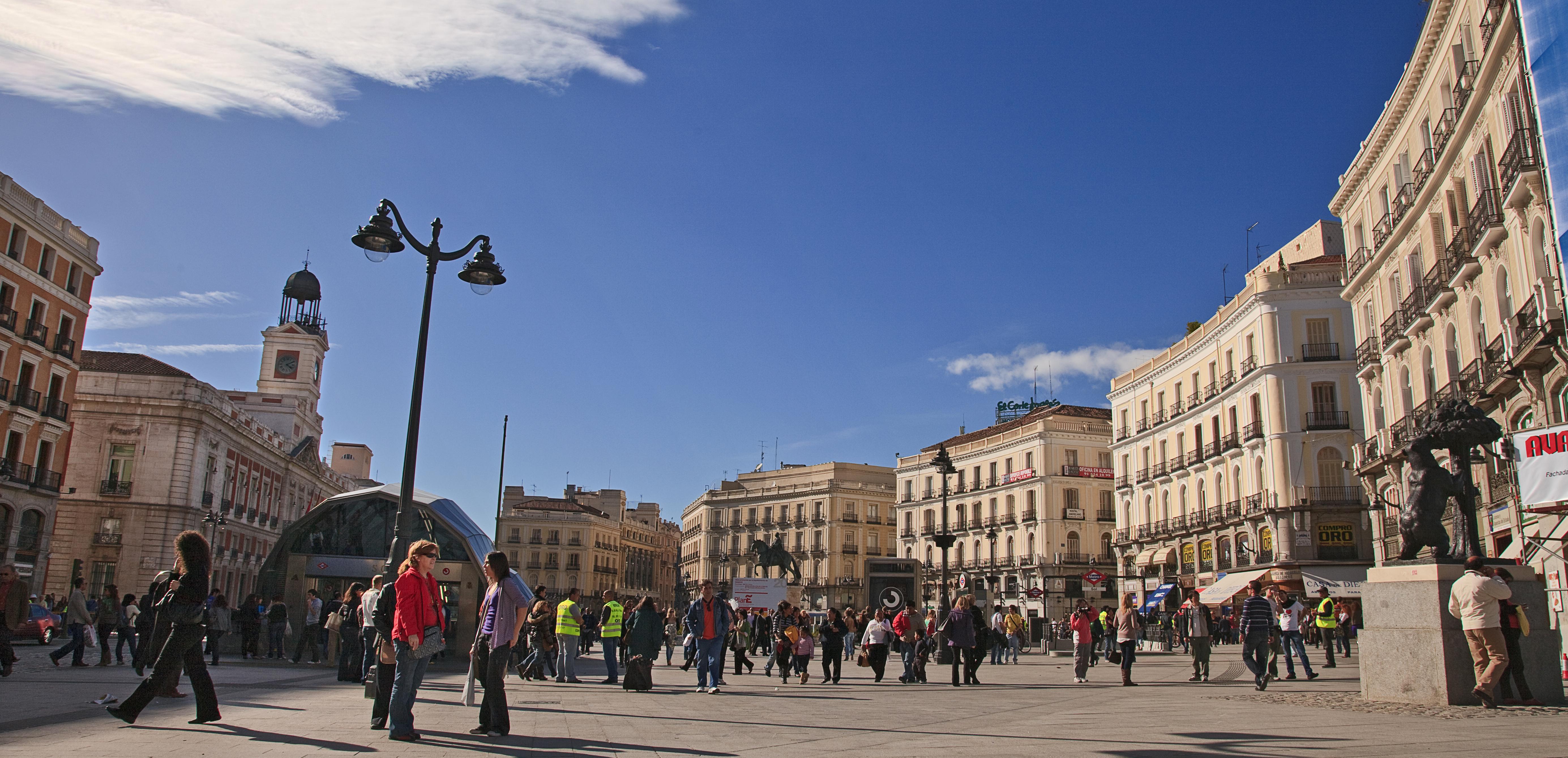 Centro Madrid Wikipedia