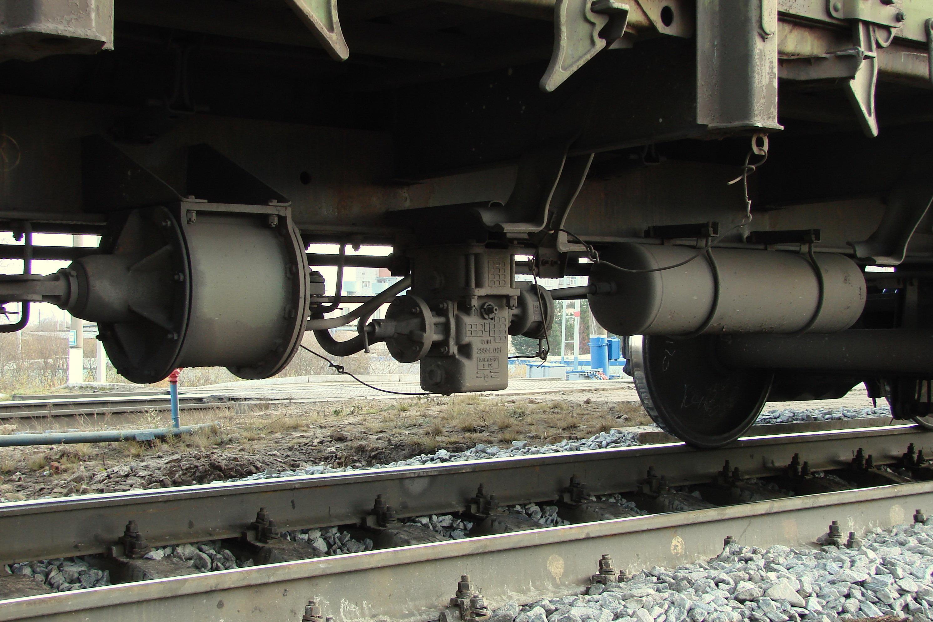 File railway air brake g wikimedia commons