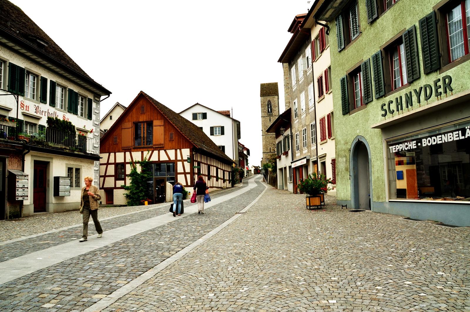 Dating zurich switzerland